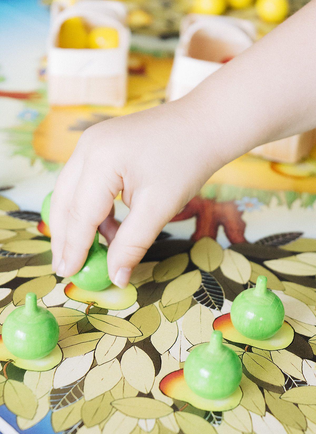 el frutalito juego