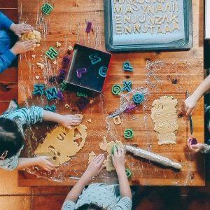 moldes para galletas